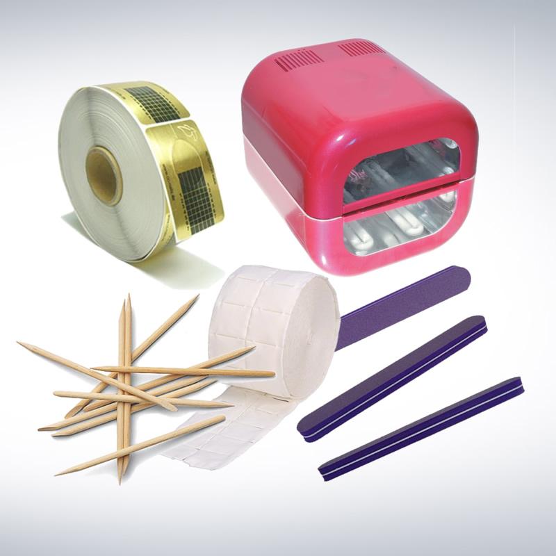 Accessori Nails